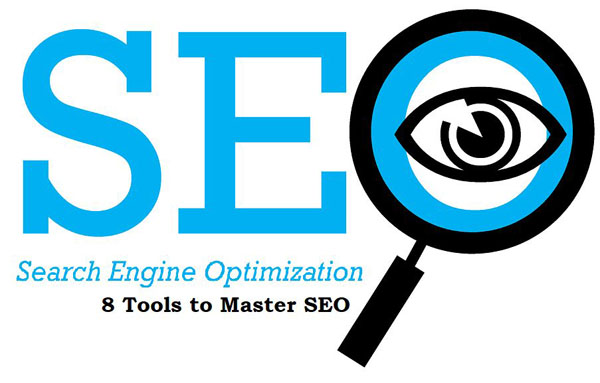 8 Tools to Master SEO