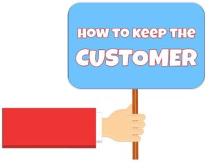 7 Ways to Keep Customers Coming Back to Your Site