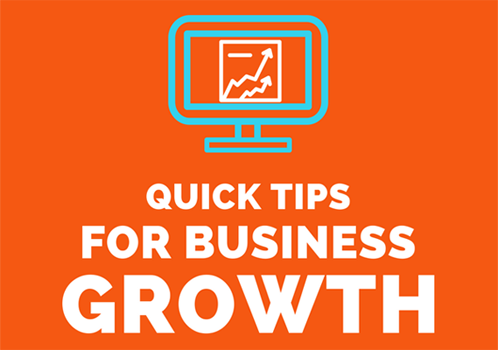 Quick Tips to Grow Business Online | Quinn Tech Consulting Online