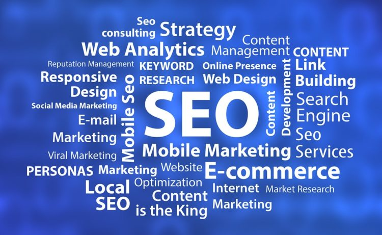 Why SEO is Crucial to Your Digital Marketing Strategy