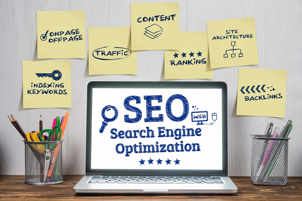 Top Ten Types of SEO