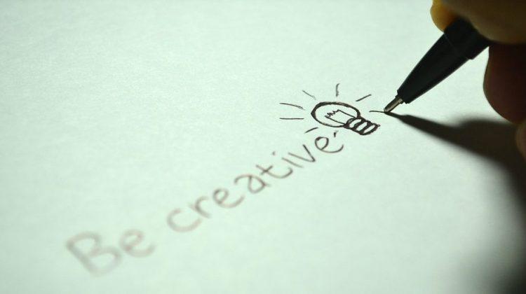 """How the Coronavirus Crisis Creates Creativity"" is locked How the Coronavirus Crisis Creates Creativity"
