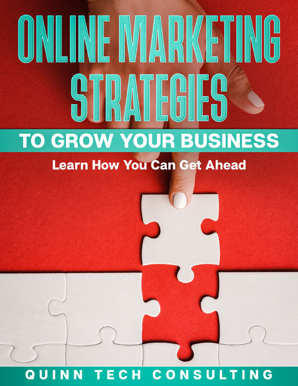 Online Marketing Strategies for Business